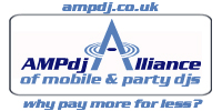 The Alliance of Mobile & Party DJs - DJ PLI for £49 - why pay more for less?