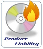 The policy covers product liability too!